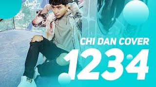 1 2 3 4 - CHI DÂN | GUITAR COVER | CHI DÂN OFFICIAL