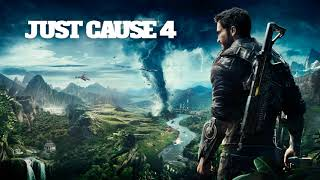Blackway - What's Up Danger with Black Caviar (Just Cause 4 Soundtrack)