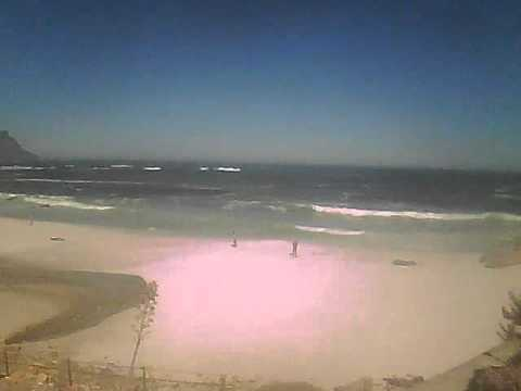 Timelapse Video – Glen Beach – 27/03/2011
