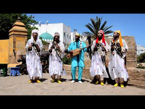 Morocco | Harmony | Emirates Airline