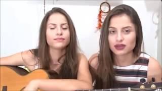 Marília Mendonça - Eu Sei de Cor (Cover) Julia e Rafaela