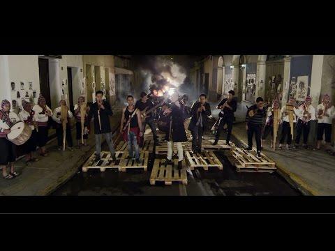 Justicia Para Vivir de Chila Jatun Letra y Video