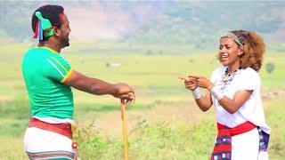 Ethiopian Music : Elsaa Nugusee   Tuulamarraan   New Ethiopian Oromo Music 2017(Official Video)