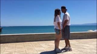 Don't let me down - Flavia Marino e Alessio Zaccaro