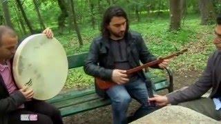 SoBê tv Cemil Qoçgiri ( Koçgün ) & Ali Erel - Improvisation ( Doğaçlama )