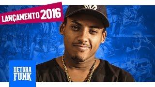 MC Riick - Se Revela (DJ MAA) Lançamento 2016