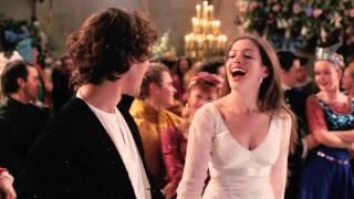 Ella Enchanted - Finale: Don't go breakin' my heart (HD)