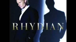 Rhydian Roberts - Somewhere (with Lyrics)