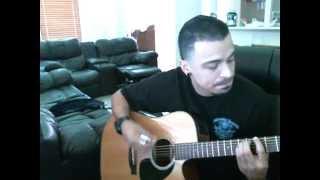 Ivan Rocks - Crazy for you (Madonna Cover)