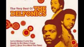 Sample (delfonics - ready or not) produced by The Guilletine