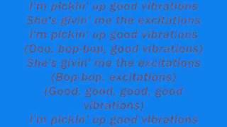 The Beach Boys- Good Vibrations
