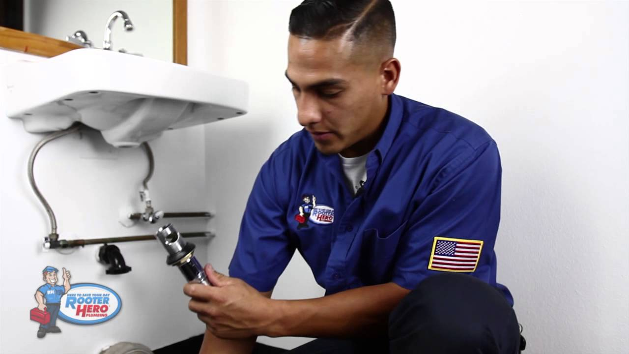 Faucet And Plumbing Repair Services Eastlake Greens CA