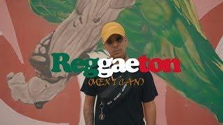 Derian - Reggaeton Mexico Remix (Video Oficial) #Reggaeton