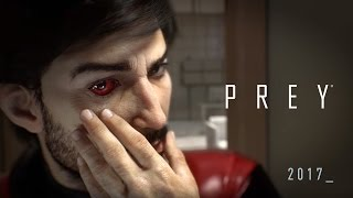 Prey - E3 2016 Reveal Trailer