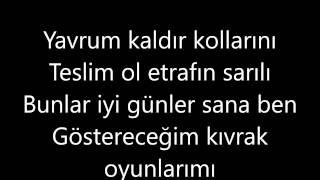 Gülşen - Bangır Bangır (Lyrics)