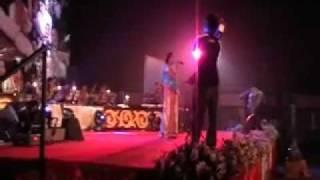 Geeth Madhuri Musical Show 2010[ Sri Lanka ] -  Chanda Mama Door Ke - Vachan [1955]