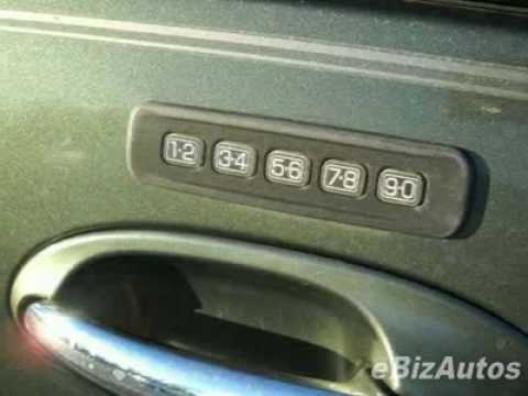 Used Cars Hattiesburg Ms >> 2003 Ford Windstar Problems, Online Manuals and Repair ...