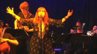 All Mine - Larceny Chamber Orchestra: Tribute to Portishead @ LPR NYC (Carol Lipnik)
