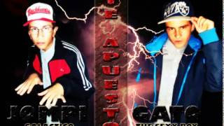 Jompi Y Gato - Te Apuesto (Original Reggaeton 2014 Dale Me Gusta Suscribete)