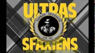 ChanT ULTRAS SFAXIENS 11/12