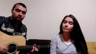 Para olvidarte - Mau y Ricky (cover hermanos Hurtado)