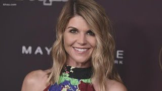 Actress Lori Loughlin surrenders as fallout from college admissions scam spreads