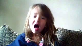 mia rose call me maybe cover