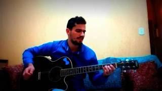 Chuva de Arroz Cover - Acústico - Luan Santana