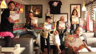 SunnySide Diner Commercial