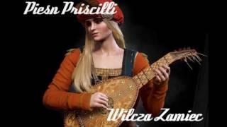 Wiedźmin 3 - Dziki gon - Pieśń Priscilli - Wilcza zamieć (PL COVER)
