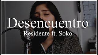 Desencuentro - Residente ft. Soko (Cover en ukelele)