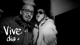 """Union Estrategia -  Se Trata (Official Video) produced by """"Lupa"""""""
