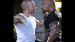 Fast Five Soundtracks Speed, Black Alien & ejo Follow me Follow Me.avi