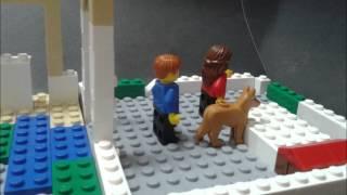 Joao e Maria no Reino do LEGO