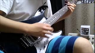 a2c - Akatsuki Guitar Cover