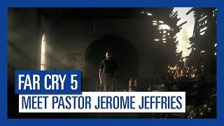 [ENG Sub] Far Cry 5 - Pastor Jerome Trailer - Ubisoft SEA