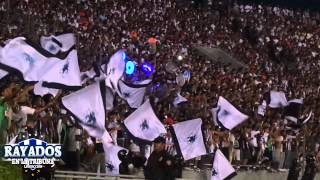 Pídeme la luna y te la bajare MTY 1 Puebla 0 J6 Ap2014