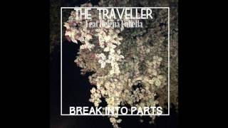 The TraVeller - Break into parts Feat. Helena (100StepMix)