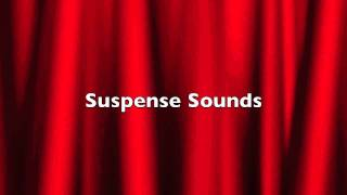 Suspense Sounds