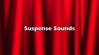 Suspense Sounds