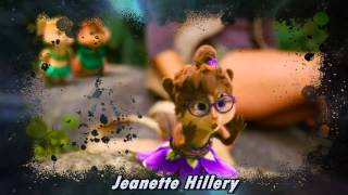 Chipettes ~ Blank Space