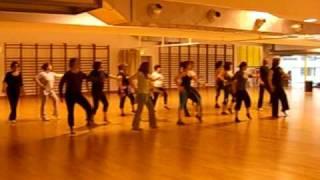 Treino do 25 Abril (Tango)