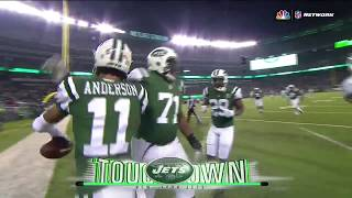 """Robby Anderson """"The Hills"""" - The Weeknd ft. Eminem"""