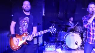 "Emerson Drive-Live-""Fall Into Me"""