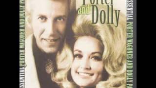 Porter Wagoner & Dolly Parton - Is Forever Longer Than Always
