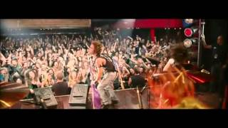 I Wanna Rock - Diego Boneta - Rock Of Ages