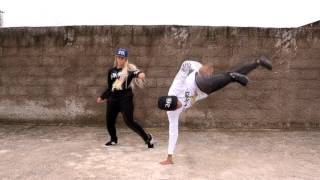 Ketty Lopes ft. Naaliel Oliver I Choreography Lifestyle