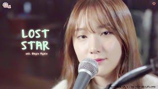 [ซับไทย/คาราโอเกะ] มินกยอง (PledisGirlz) - Lost Star