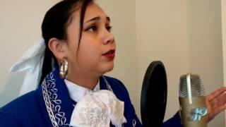 La Venia Bendita  cover ( video oficial Jenny Ibarra   La Rancherita De Sarmiento )