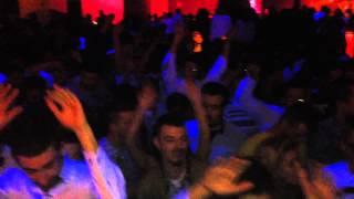 Carlos Manaca: Mental State Live @ Pacha Portugal NYE*KINETIKA RECORDS PREVIEW*